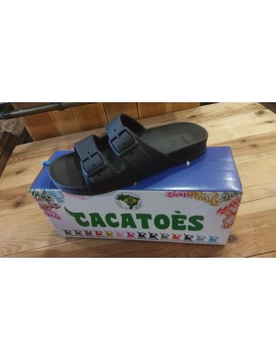 Cacatoes Homme Sandales RIO...